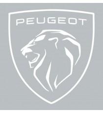 Sticker Peugeot 2021
