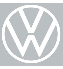Sticker volkswagen 2019