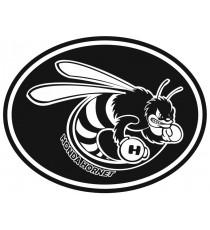 Sticker Hornet