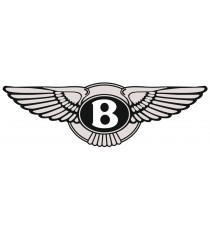 Sticker Bentley