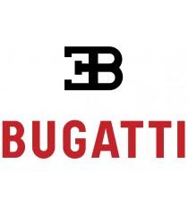 Sticker Bugatti Leonardo