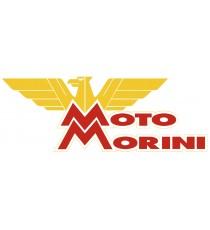 Sticker moto morini