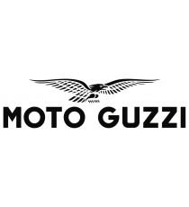 Sticker moto guzzi