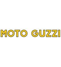 Sticker moto guzzi aigle