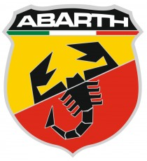 Stickers Abarth blason