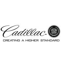 Sticker Cadillac V11