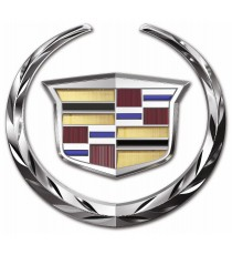 Sticker Cadillac