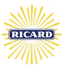 Sticker Ricard vintage