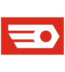 Stickers Facom bandeau