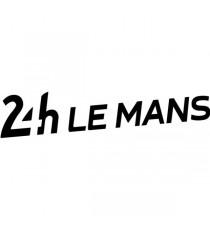 Sticker Circuit 24 Heures du Mans