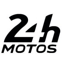 Sticker 24 Heures du Mans CAMION