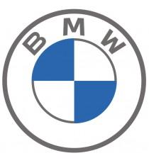Stickers BMW blason vintage