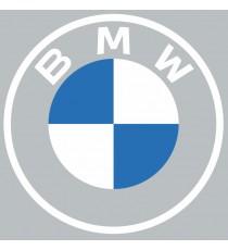 Stickers BMW électrique 2021