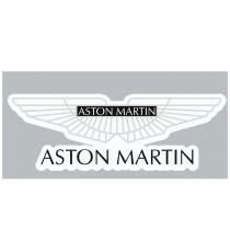 Stickers Aston Martin