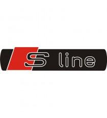 Stickers Audi S Line