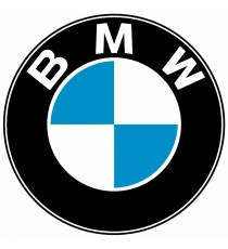 Stickers BMW logo