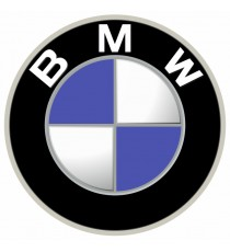 Stickers BMW vintage