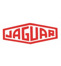 Stickers Jaguar vintage