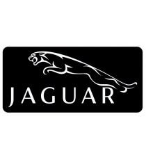 Stickers Jaguar logo