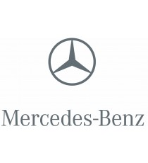 Stickers Mercedes blason