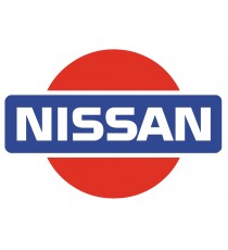 Stickers Nissan