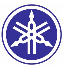 Stickers Yamaha origine