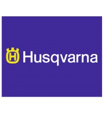 Stickers HUSQVARNA