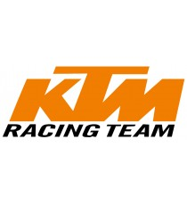 Stickers KTM Racing Team