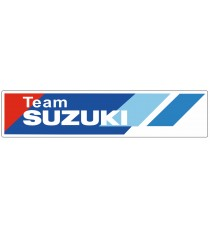 Stickers Suzuki Team
