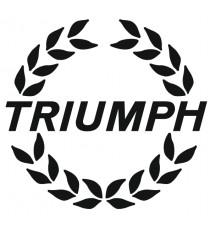 Stickers Triumph