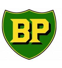 Stickers BP