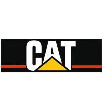 Stickers Cat logo