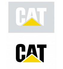 Stickers Caterpillar (sans fond)