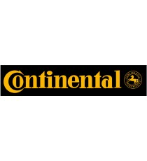 Stickers Continental