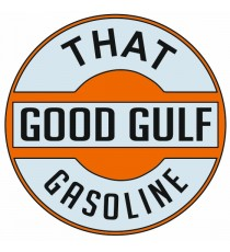 Stickers Gulf