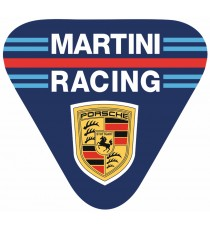 Stickers Porsche Martini racing