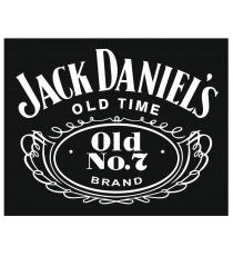Stickers Jack Daniel's Old Time