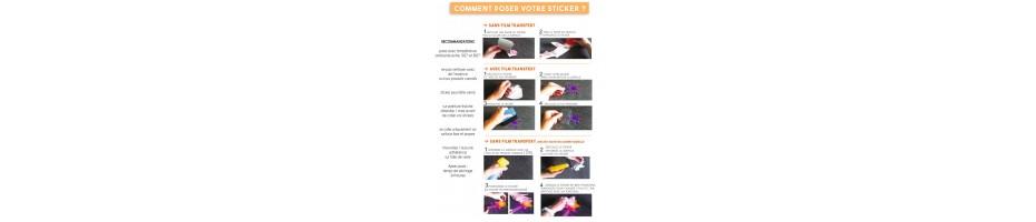 Conseils pose & FAQ