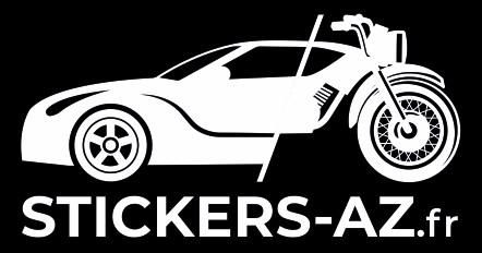 Stickers AZ